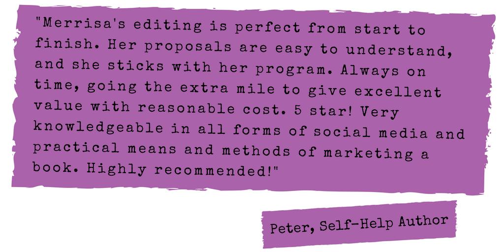 houston-freelance-writer-testimonial-book-editor
