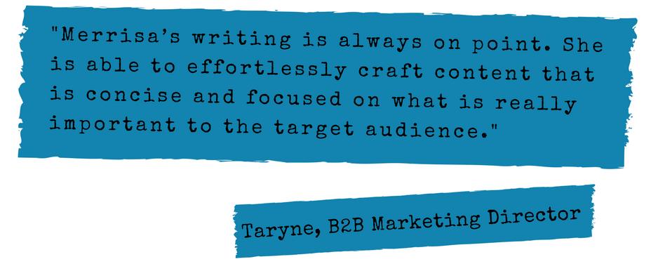 houston-freelance-writer-testimonial-taryne